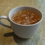 Touyou - スープ