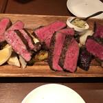 136997583 - 肉3種