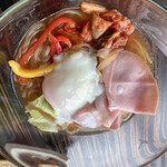 らら・いわて - 料理写真: