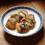 天満寅蔵 - オリジナル料理のなす餃子
