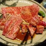 和喰 - お肉アップ