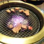 和喰 - 焼き焼き