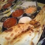 印度料理 プルワリ -