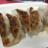 Gyouzashoppu - 料理写真:餃子
