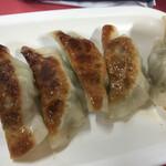 餃子ショップ - 料理写真:餃子