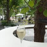 グッドモーニングカフェ  - シャンドン・ブリュ