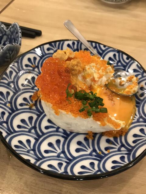 天ぷら酒場 上ル商店 荻窪店の料理の写真