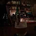 BAR MARTHA - グラスが可愛い♪