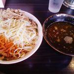 大盛軒 - 料理写真:つけ麺