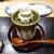 鮨旬美西川 - その他写真:梅の茶碗蒸しでさっぱりスタート
