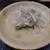 鮨旬美西川 - 料理写真:鱧の湯通し信州の生松茸、すだちだけの味でシンプルに