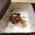 鮨旬美西川 - 料理写真:寿司屋さんで大トロ焼いちゃうのには驚きですが美味しいからまたビックリ