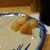 鮨旬美西川 - 料理写真:ガリは特大サイズだけどぽりぽり食べ進んじゃうとお酒がすすみそうで危険