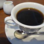 アクア スペランツァ - コーヒー