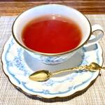 キャンドゥ - 食後の紅茶