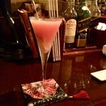 Bar anchor - ドリンク写真: