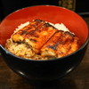 宇奈とと - 料理写真:2012.7 うな丼(500円)