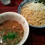 つけそば屋 北かま - つけ麺(並)