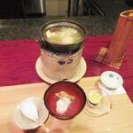 天現寺小野 - お鍋セット