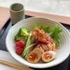 たたらば壱番地 - 料理写真:ピリ辛おろち麺