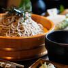 独鈷そば大戸 - 料理写真:独鈷ざる蕎麦