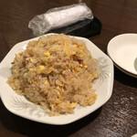 美蘭 - チャーハン(550円)