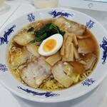 chuukamenkicchimmakuri - チャーシュー麺