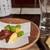 ひとひら - 料理写真:銀杏と栗の素揚げ!?ほう、これが酒に合うこと♡