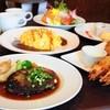 洋食屋 林檎亭 - 料理写真:洋食おまかせ取り分けセット※2名様より ¥2100(お一人様)