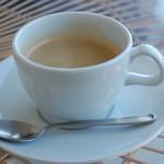スマイルカフェ 1/2 - すばらしいコーヒー!ファンになりました。