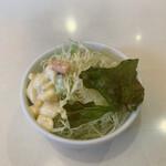 Kicchinkarori - サラダ