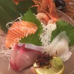 ビストロ魚丸 -