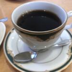 ユトリ珈琲店 - インドコーヒー
