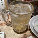 日本再生酒場 - ハイボール