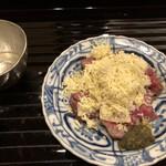 蓬左茶寮 - 料理写真: