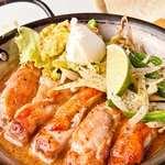 エラドゥーラ - 一度食べたら、病み付きの美味しさ。ファヒータス。