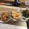 炭火焼肉かしま - 料理写真:キムチ盛りセット