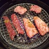 まつざか - 料理写真:炭火で焼いて~