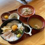 つるや食堂 - 料理写真: