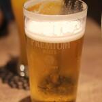 NICK HOUSE - 生ビール