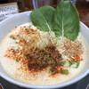 暁 製麺 - 料理写真:坦々麺♪