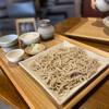 蕎麦nicco - 料理写真:メソ