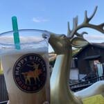 ハッピーキッチン 金の鹿 -