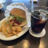 Cafe KURUMA - 料理写真:
