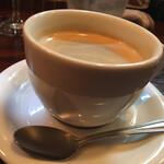 イタリア食堂SORA - ホットコーヒー