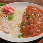 タムラ倉庫 - 料理写真: