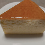 元町ケーキ - チーズケーキ