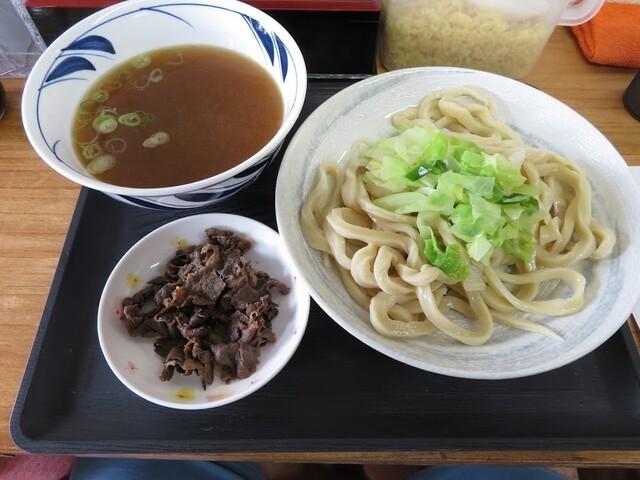 吉田 うどん レシピ