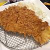 tonkichi - 料理写真:ロースかつ定食(税込 899円)評価=△