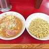 ラーメン二郎 - 料理写真:「シークヮーサーつけ麺」